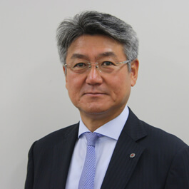 岡県中小企業家同友会 代表理事 井上 斉氏(ワシロック工業㈱ 代表取締役)