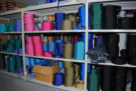 色様々なテープ