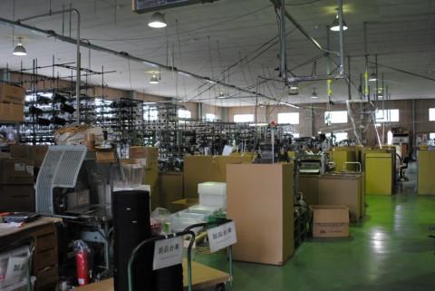牧之原工場